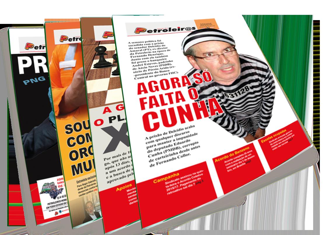 Jornal Petroleiros