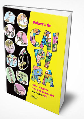 PALAVRA DE CAIPIRA