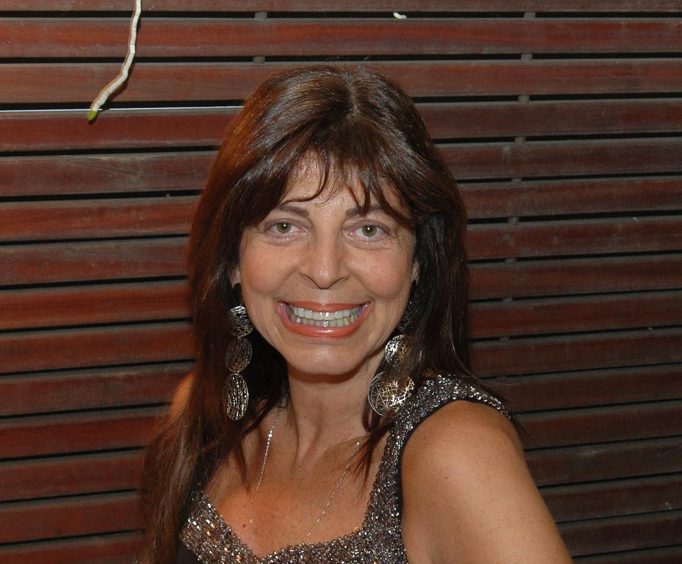 Lillian Gattaz