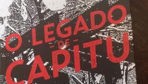 O legado de Capitu – um livro instigante