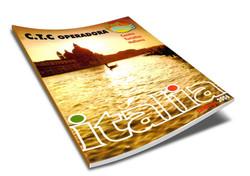 Catálogo viagem CTC Turismo