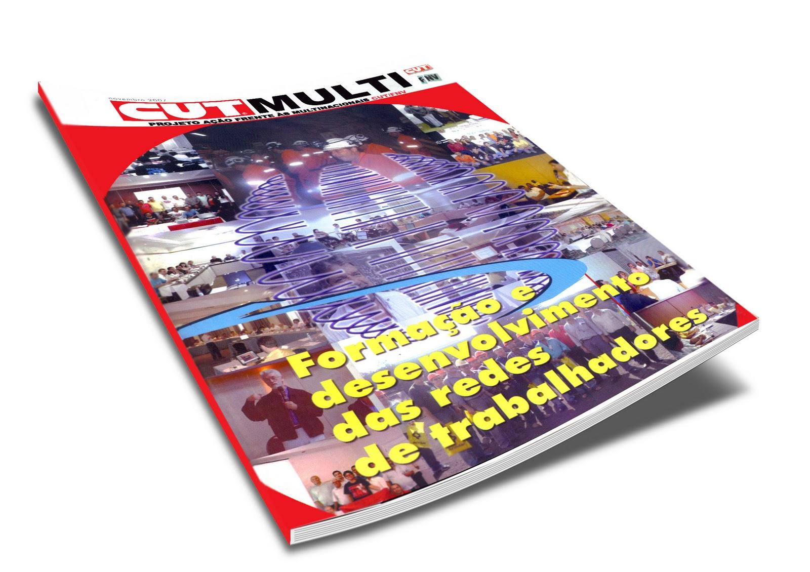 Revista CUTMulti
