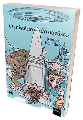 O mistério do obelisco