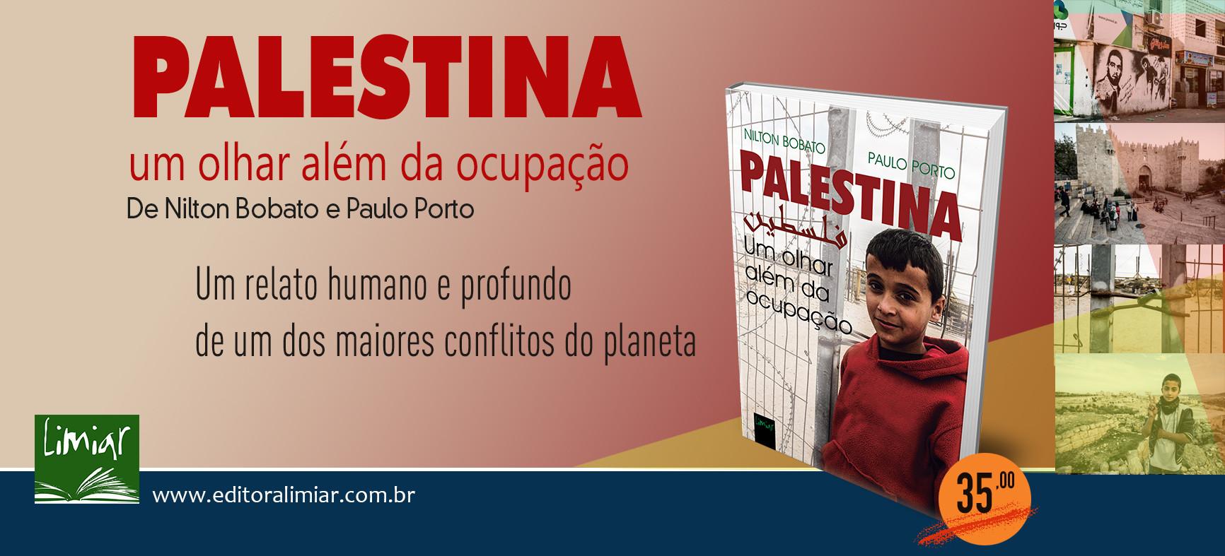 PALESTINA, um olhar além da ocupação