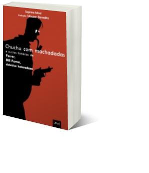 Chuchu com Machadadas