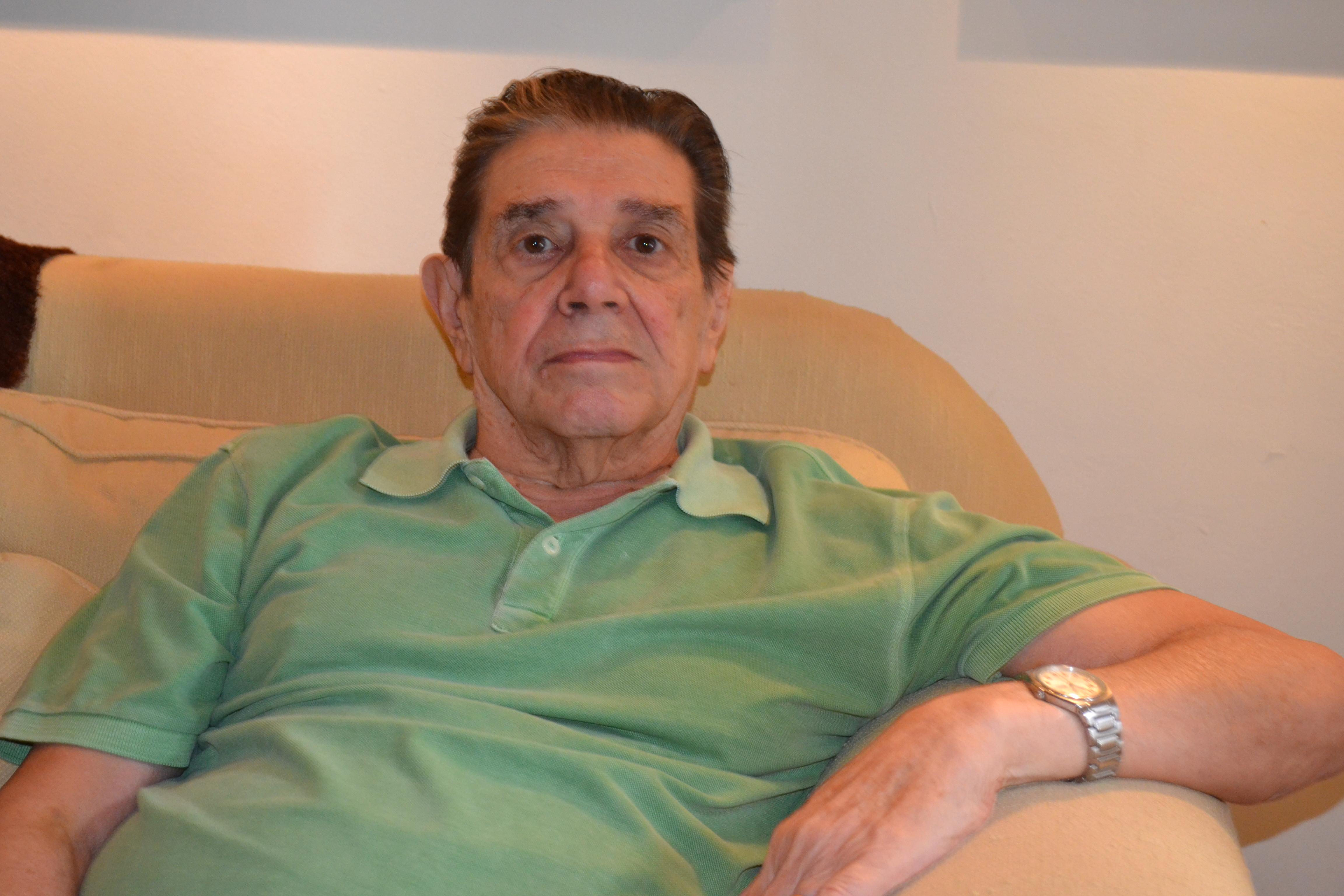 Dr. Clóvis Chiaradia