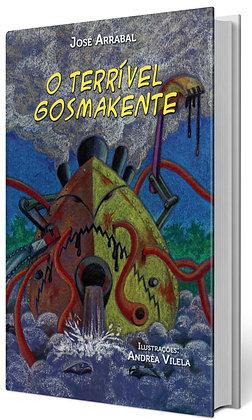 O terrível Gosmakente