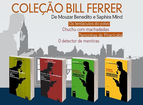 Coleção Bill Ferrer
