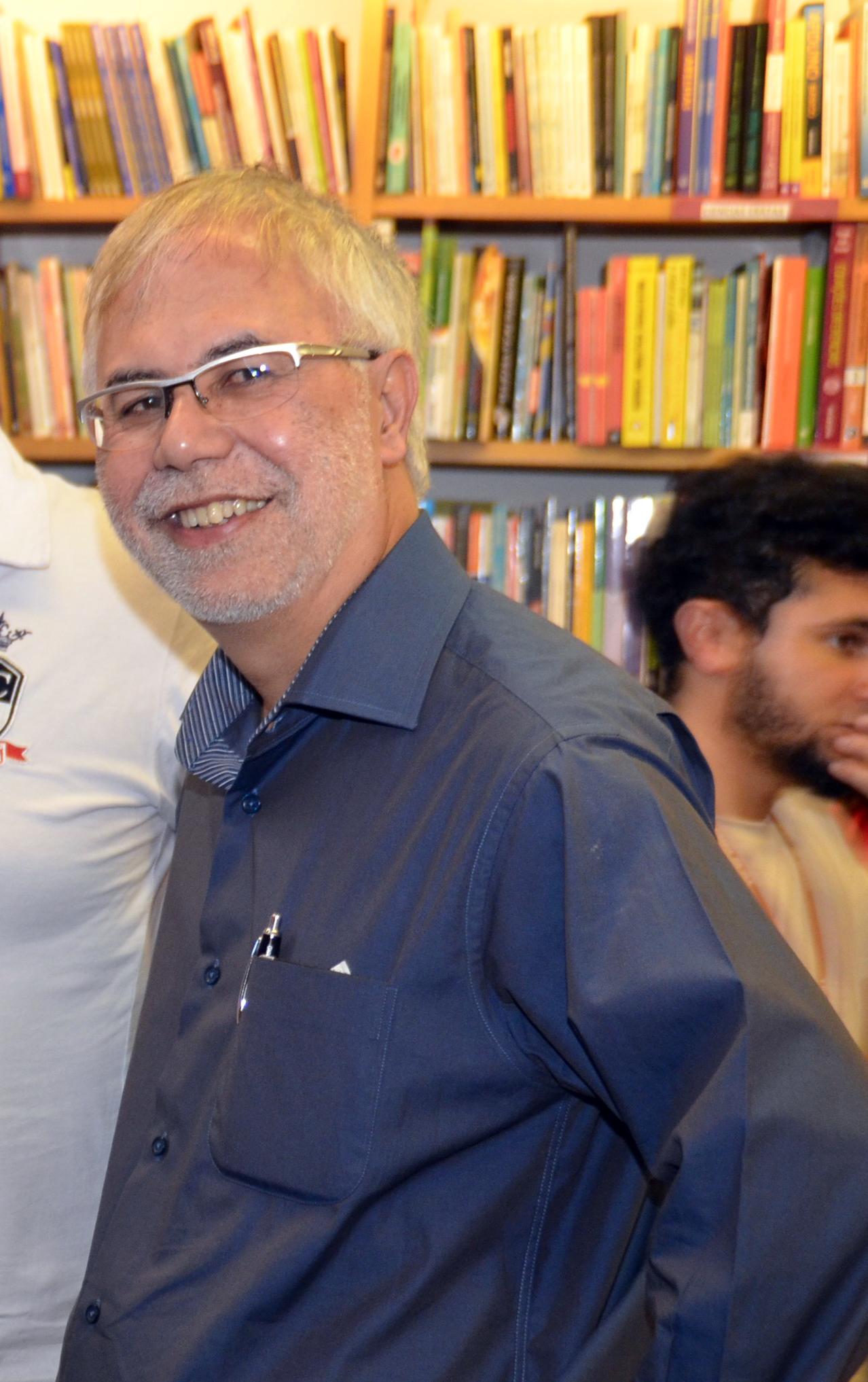 Ricardo Taira