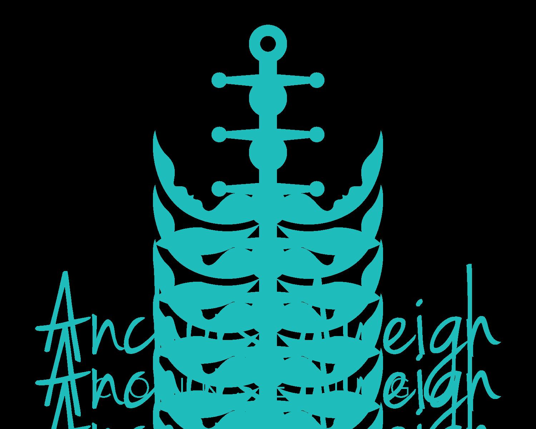 Anchors Aweigh Logo