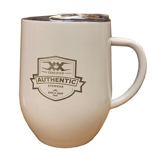 Thermal Coffee Mug 12oz