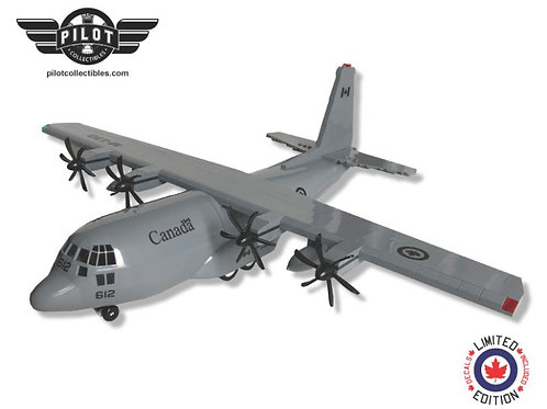 RCAF CC130J Hercules - 340 pieces