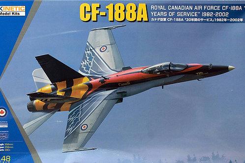 CF-188A RCAF Bumble-Bee Demo Kit