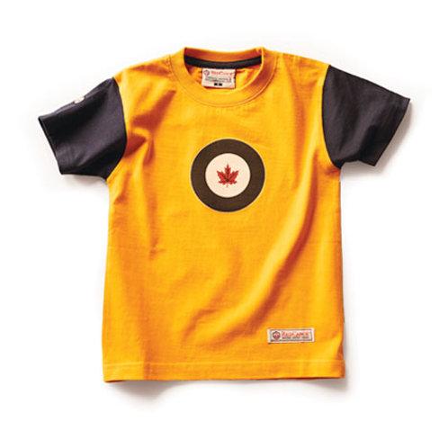 KIDS RCAF Tee