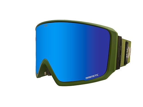 RECON - MAG Goggle + Low-Light 2nd Lens
