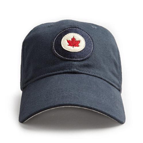 RCAF CAP Roundel Blue