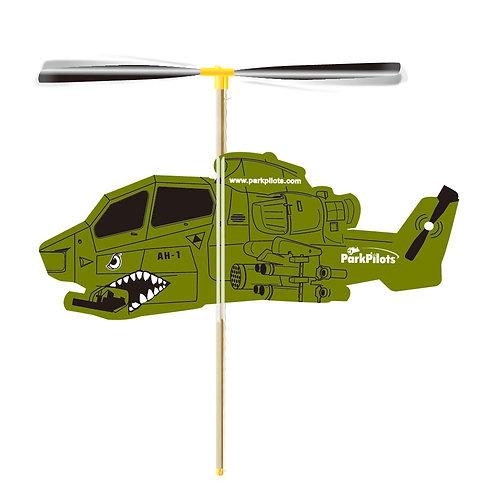 Army Heli Wind-up