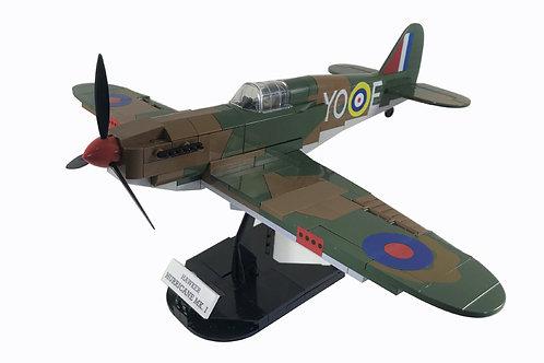 RCAF HURRICANE