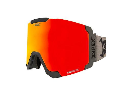 SWITCH - MAG Goggle + Bonus Low-Light Lens