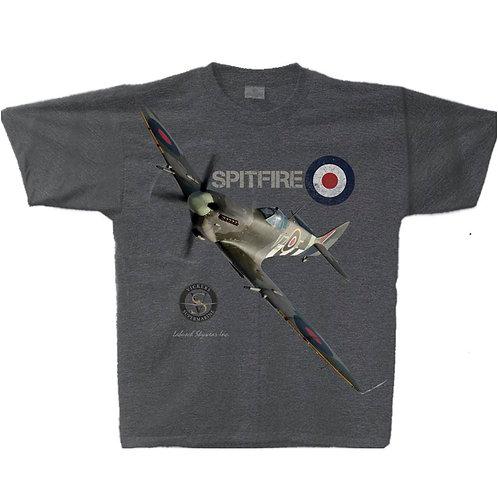 RAF Spitfire MK IX