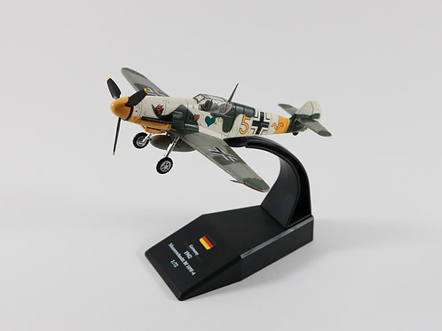 BF109 1/72 Scale
