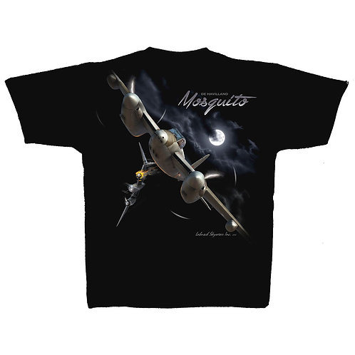 DH Mosquito Adult T