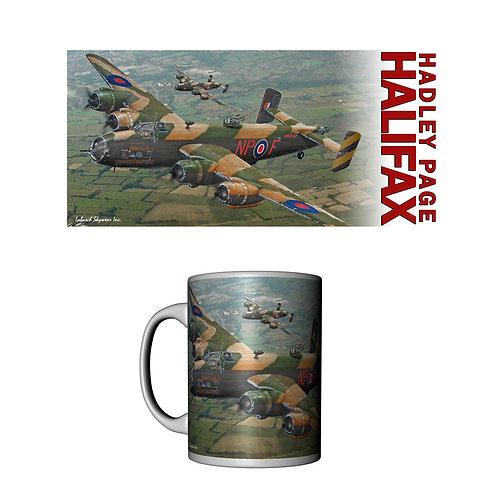 Halifax Mug