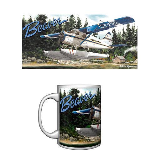 DH2 Beaver Mug