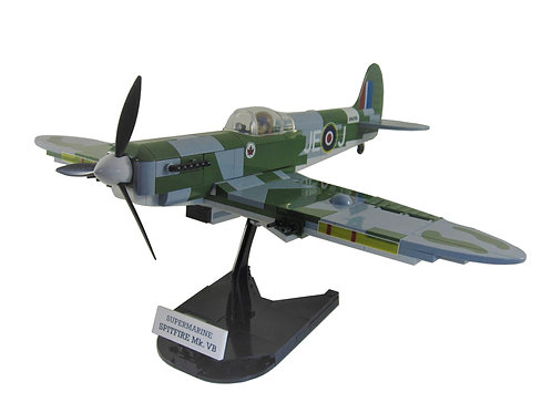Spitfire - 250 Pieces