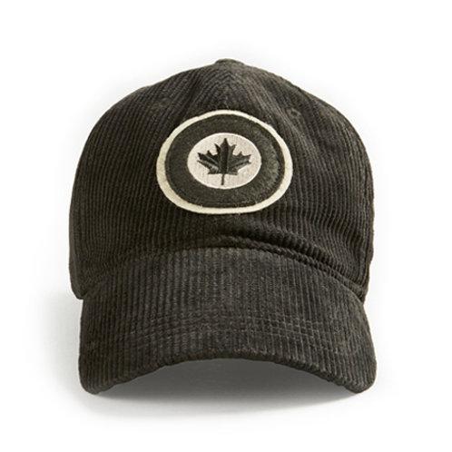 RCAF  Corduroy Cap