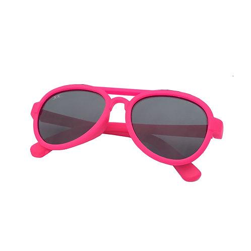 Jr. Aviators - Hot Pink