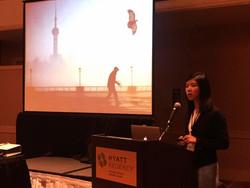 Priscilla Zhao, PhD
