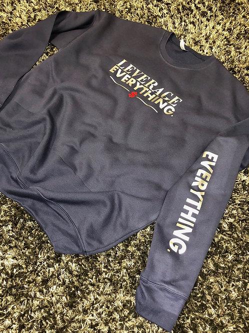 Unisex Leverage Everything Sweatshirt