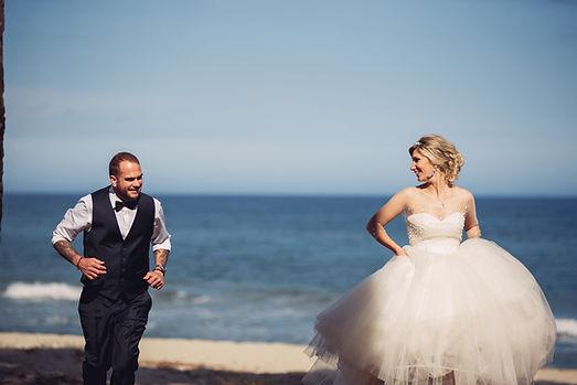 Свадебный фотограф на Лазурном Берегу