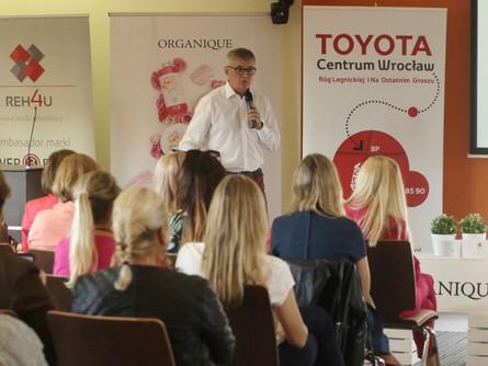 O zdrowiu i seksualności kobiet na XX Forum KT