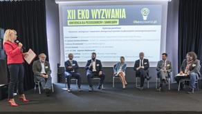 XIII EKO WYZWANIA – zielona energia KONFERENCJA 21 WRZEŚNIA Wrocław