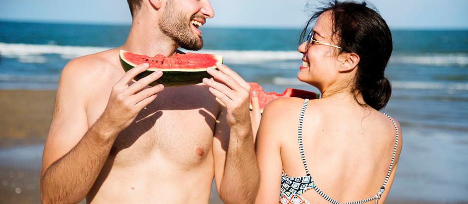 Zjedzenie arbuza może mieć taki sam efekt jak zażycie Viagry
