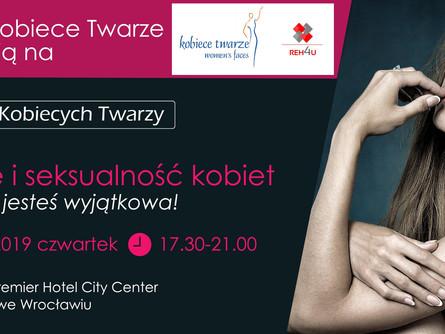 XX Forum Kobiecych Twarzy