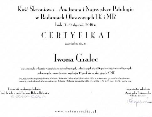 Kość Skroniowa - Anatomia i najczęstsze Patologie