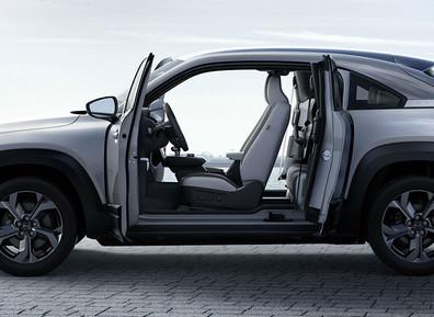 MAZDA GRUPA WRÓBEL przedstawi podczas XII Ekowyzwań odpowiedzialne podejście producenta samochodów.