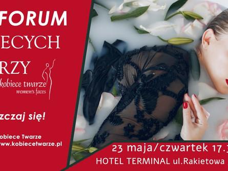 Forum o rozpieszczaniu we Wrocławiu