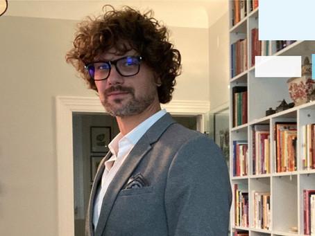 Meet The Team: Interview with Sven Hugo Joosten
