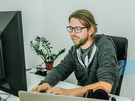 Meet The Team: Interview with Jakob Lahmer