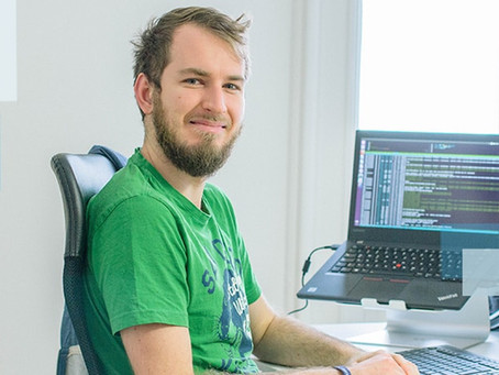 Meet The Team: Interview with Bernhard Redl