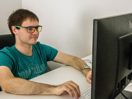 Meet The Team: Interview with Boian Velichkov