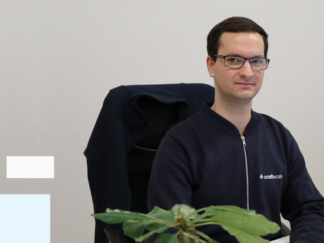 Meet The Team: Interview with Markus Muth