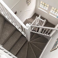 Johnsons stair carpet