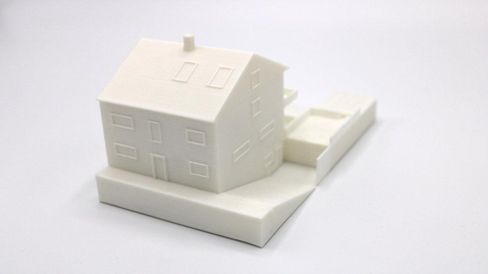 3D Modelle klein
