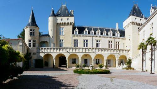 Château La Rivière