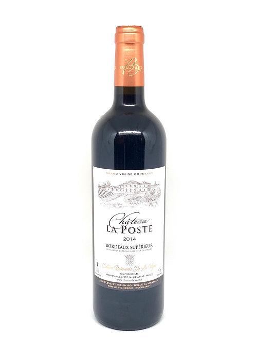 - MILLÉSIME 2014 -   Carton 12 bouteilles 75CL. 7,20€/bouteille